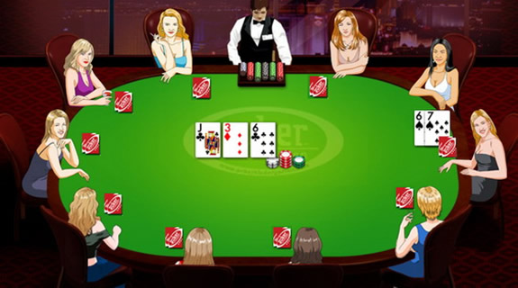 The-Evolution-of-Gambling-from-Simple-to-Poker-Online[1]