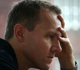 Il Pro danese Sune Berg Hansen